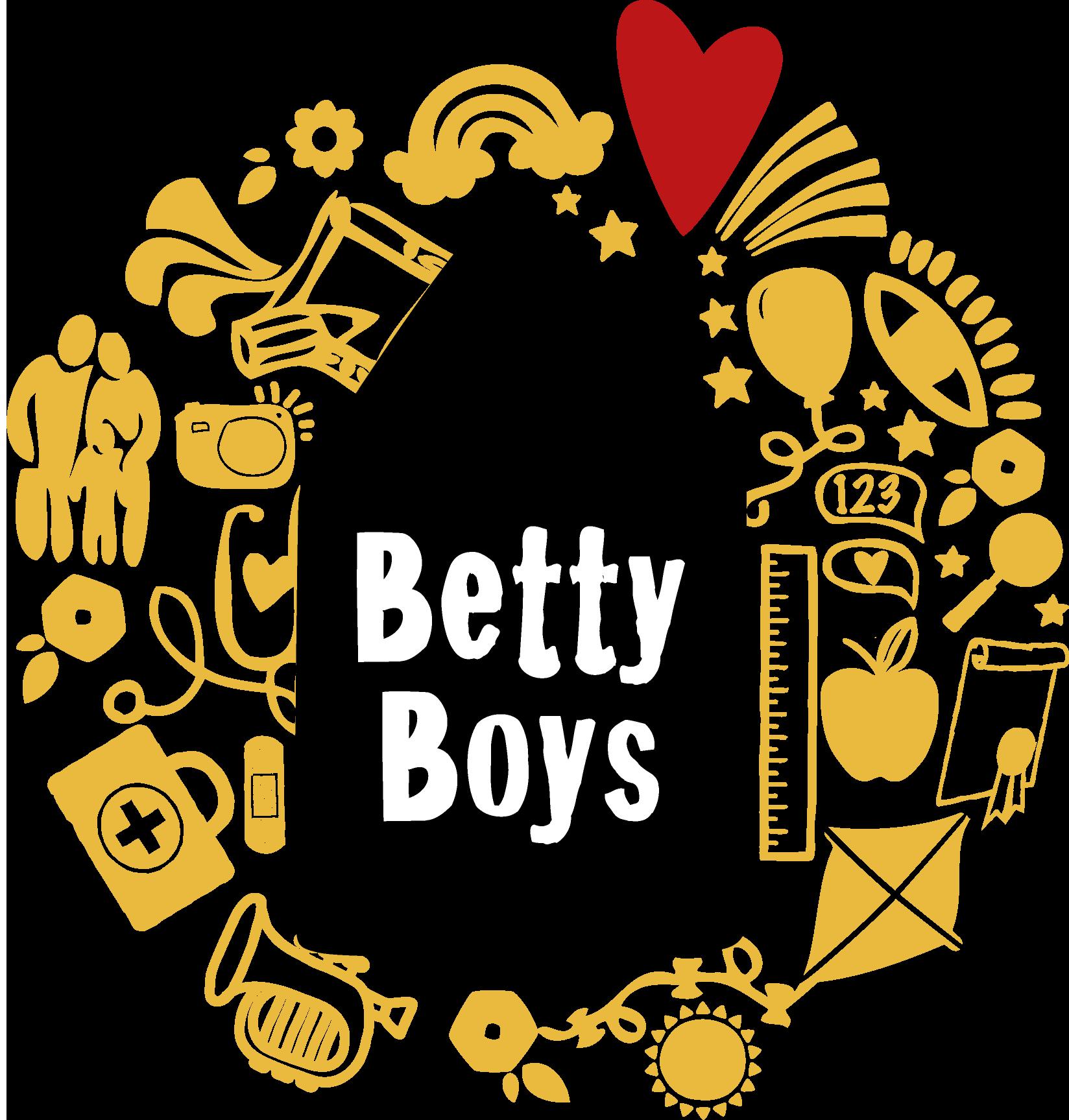 Associazione Betty Boys